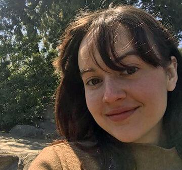 Maia Antoniou
